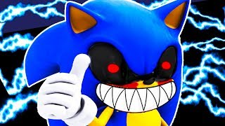 СОНИК.EXE - ХОРОШАЯ КОНЦОВКА! - Sonic.Exe: Nightmare Beginning #7