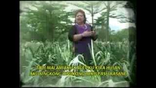 Geef Mij Maar Nasi Goreng (Cover), Ron Tanah Belanda (Lagu Manado)