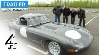The million pound car