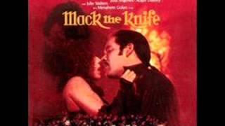 Mack the Knife- Pirate Jenny