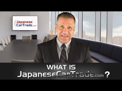 What is JapaneseCarTrade.com