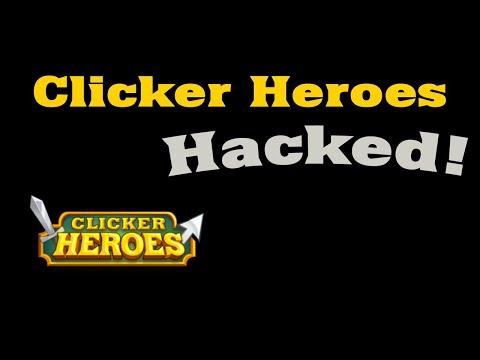 How To: Hack Clicker Hero's (No Download Needed) - смотреть