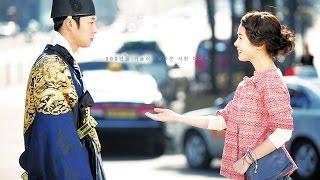 Rooftop Prince MV After a Long Time (Beak Ji Young and Jo Eun)
