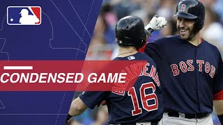 Condensed Game: BOS@KC - 7/6/18