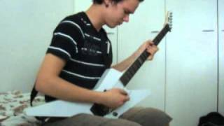 Children Of Bodom - Not My Funeral Solo