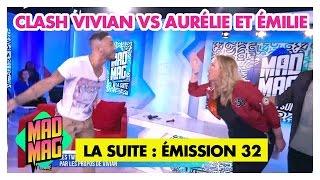 Le Mad Mag   La Suite Du 10052016   Emission 32