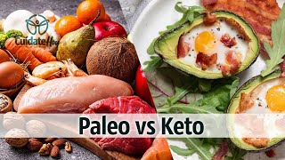 Paleo vs Keto ¿cuál dieta es mejor?