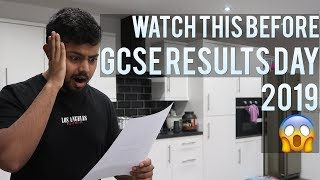 watch this before gcse results day 2019 *omg* 😬