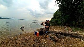 Нужно ли платить за рыбалку на озернинском водохранилище