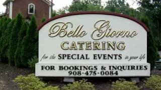 preview picture of video 'Bello Giorno Catering Belvidere, NJ'