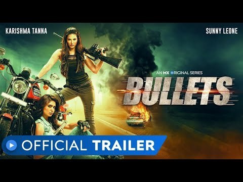 Bullets (2021) New Released Movie Bollywood Product