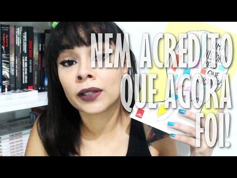 RESENHA: UMA HISTÓRIA MEIO QUE ENGRAÇADA + SORTEIO DA TBR DA GRATIDÃO #4