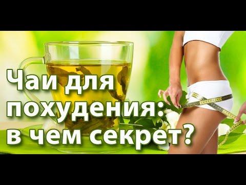 ☕►Чай для похудения - Как работает чай? Полезные свойства? Как отличить качественный чай от подделки