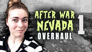 Fallout New Vegas - AFTER WAR NEVADA OVERHAUL - Part 1