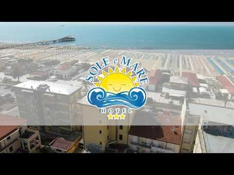 Hotel Sole e Mare - Video Aereo