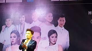 Trăm năm không quên - Quang Hà - Live concert