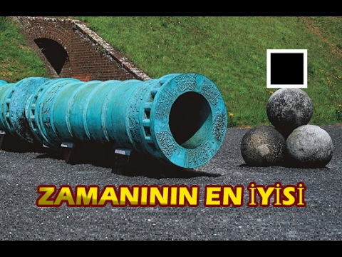 Download OSMANLI DEVLETİNİN TÜYLER ÜRPERTEN GÜCÜNE 8 ÖRNEK HD Mp4 3GP Video and MP3