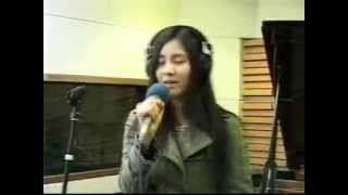 [20090120] SNSD Jessica, Seohyun, & Tiffany - Oppa Nappa