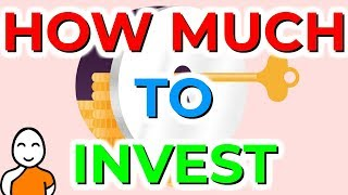 💵 How Much Money Do You Need To Start Investing In Stocks ❓ Stock Market For Beginners 💵