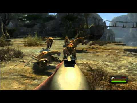 Cabela's Dangerous Hunts 2013 Demo HD 720p Mp3