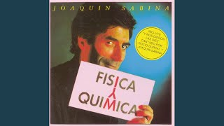 Joaquín Sabina - La Del Pirata Cojo (Audio)