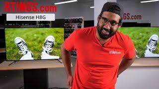 Video: Hisense H8G Review (2020) - A very good budget-friendly 4k TV
