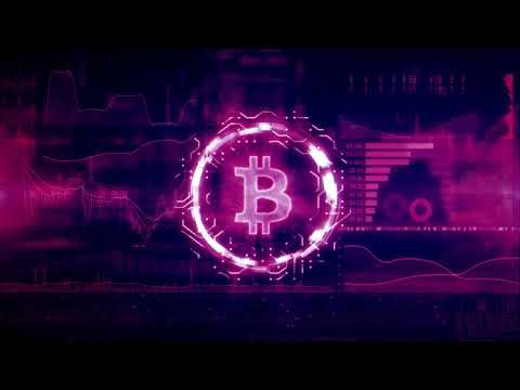 Bitcoin prekybos sistema