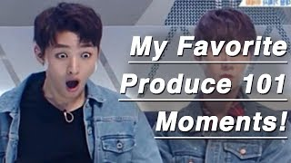 Download Video My Favoitre Produce 101 Season 2 moments [ep 0-11] MP3 3GP MP4