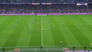 Barcelona vs Athletic Madrid All Goals & Highlights HD Copa Del Rey 8/2/2017