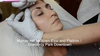 EyeBrow Microblading in Manhattan NY | Affordable Microblading