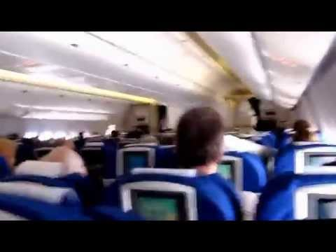 turbulence on flight ba 244 buenos aires ezeiza to london