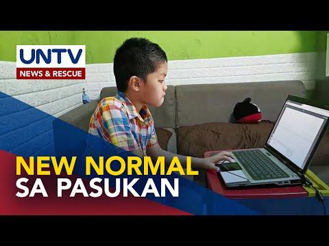 [UNTV]  ALAMIN: Mga Alternatibong Paraan ng Pag-aaral Ngayong Pasukan