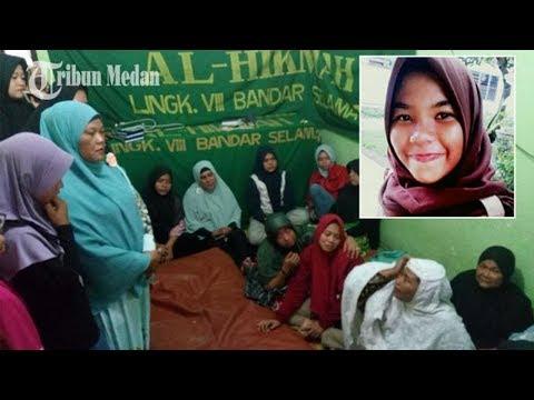 Pelaku Pembunuhan Sadis Siswi SMA 11 Medan Akhirnya Tertangkap