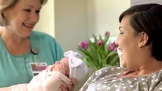 Jackson Hospital - Family Birth Center