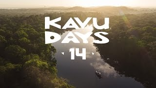PART 2 Keep up with the adventure Kavu GoPro