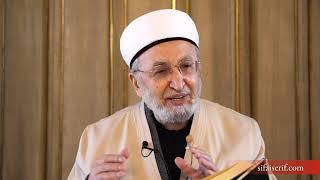 Kısa Video: Peygamber Efendimiz'in Hz. Hasan ve Hz. Hüseyin'i Sevenlere Duası