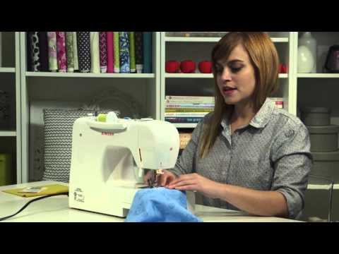 SINGER® SIMPLE™ 2263 Owners Class - Sewing Seams