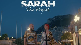 SARAH THE FLYEST X DON PHENOM   DIRTY WINE (official Video)
