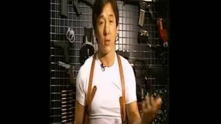 Jackie Chan My Stunts