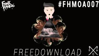 Frank Hardgo - Mix JUNGLE TERROR #FHMOA007