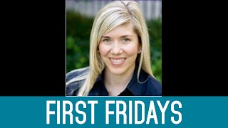 First Fridays: How to Unspoil/Avoid Spoiling Your Child with Ingrid Arredondo