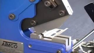 DIN Rail Cutter Model LB-100 by ATMCO