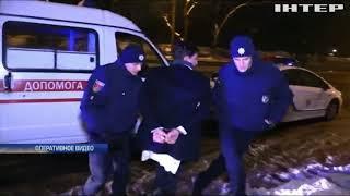"""В Одессе мужчина умер из-за пьяных врачей в """"скорой"""""""