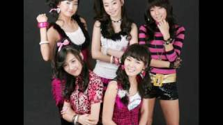 nobody (remix) Wonder Girls