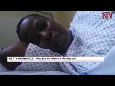 BETTY NAMBOOZE: Lukwago agenda mu kkooti, ab'e Mulago boogedde