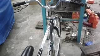 Обзор велосипеда стелс навигатор 300