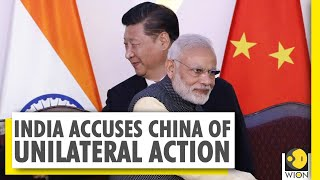 WION Dispatch: Chinese aggression on the rise since May | MoD India | India-China tensions - Download this Video in MP3, M4A, WEBM, MP4, 3GP