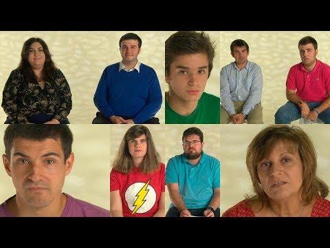 Personas Afectas Con Síndrome De Asperger Responden a Pregutas