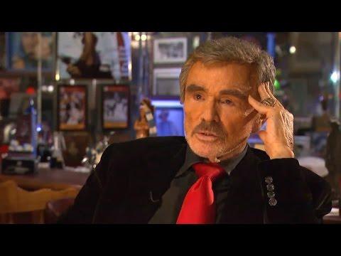 EXCLUSIVE: Burt Reynolds Reveals His Biggest Regret About Ex Sally Field