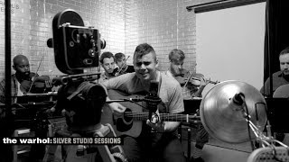 "Rostam - ""Gwan"" / ""Pink Moon"" [Live at The Andy Warhol Museum Silver Studios Sessions]"